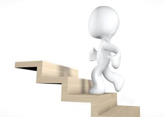 3d Escaleras 2