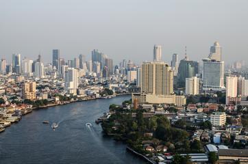 City town , Bangkok, Thailand