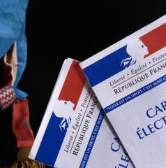 carte électorales,prochaines élections,votez
