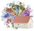 concept coût financement construction maison