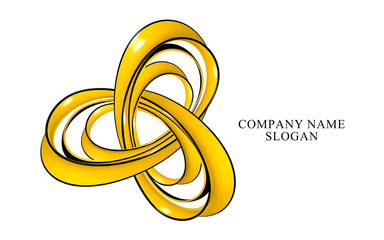 business logo _ Infinity