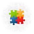 Puzzle - Teamwork