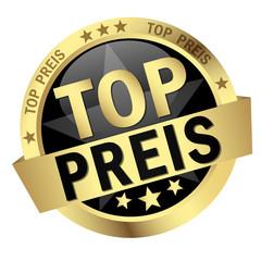 """Button mit Banner """" TOP PREIS """""""
