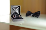 Cuff Links in Box