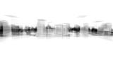 abstract blocks city - 61400628