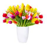 Fototapety Blumen in der Vase