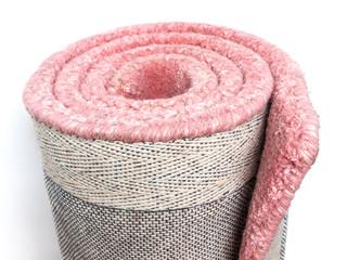 Teppichrolle