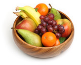 Fresh Fruit Bowl