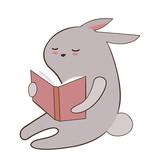 Cute rabbit - 61403648
