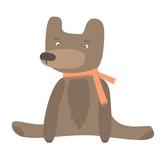 Baby bear - 61403659