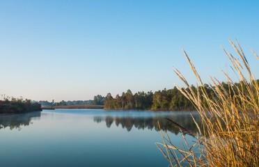 Sai Sorn reservoir, Khao Yai National Park ,Thailand