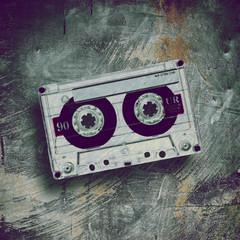 grunge tape