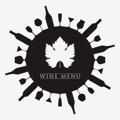 Wine list foglia