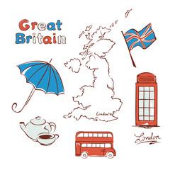 Set - United Kingdom