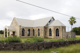Saint Stephen's Anglican Church Antigua Caribbean island West In