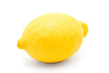 Beautiful lemon