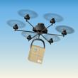 Drone Parcel - 61416840
