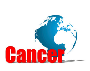 Cancer, a global threat