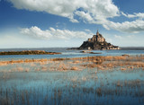 Mont Saint-Michel Normandie