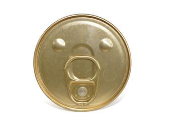 face tin can