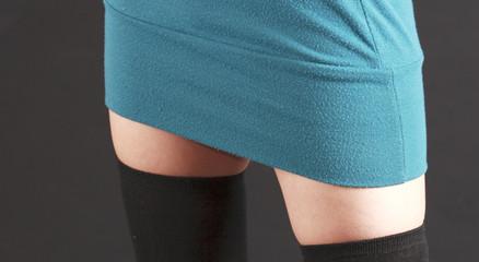 woman pelvis
