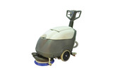 floor buffing machine