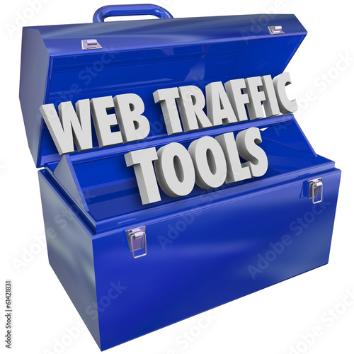 Web Traffic Tools Toolbox Increase Website Search Frequency Repu