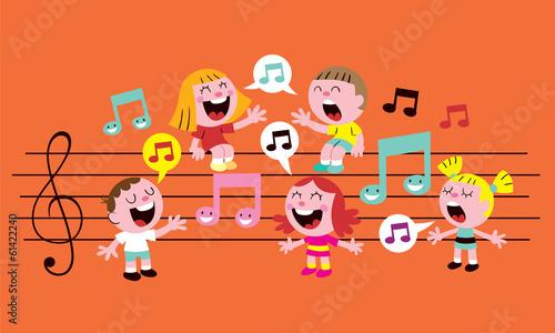 music kids - 61422240