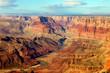 Leinwanddruck Bild - Grand Canyon National Park