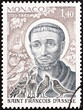 St. Francis of Assisi (Monaco 1982)