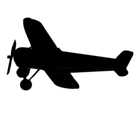 aircraft drawing
