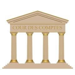 Palais cour des comptes