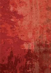 muro rosso
