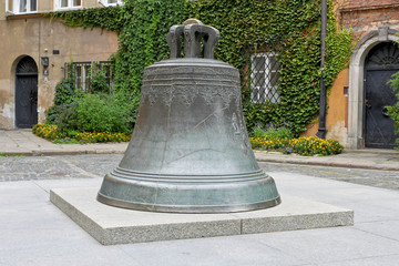 Bell of Warsaw