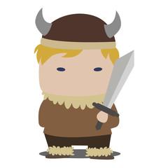 viking cartoon