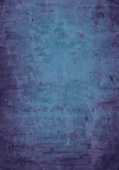 muro blu