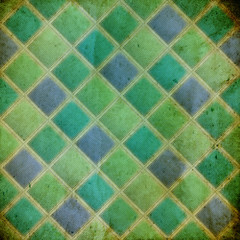 grunge background with pattern