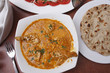 Chicken goan xacuti - A traditional Goan speciality of chicken i