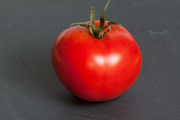 Tomates en gros plan
