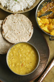 Gujarati Tuvar Dal - is a tangy and sweet dish of Gujarat poster