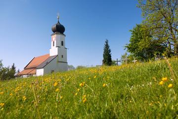 Ulrichsberg, Wallfahrtskirche