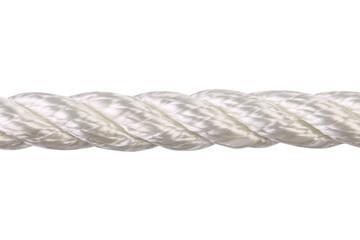 One horizontal rope.