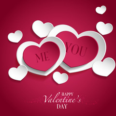 Me and You - Valentine's Day
