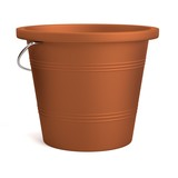 realistic 3d render of bucket