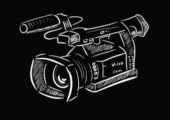 Video camera?
