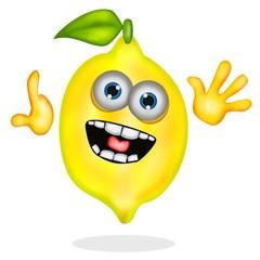 limone aspro