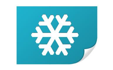 icona neve
