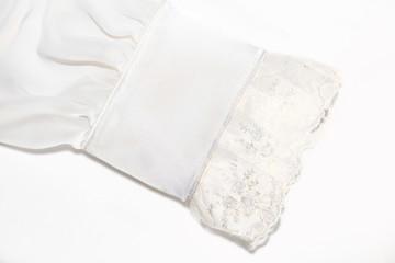 sleeve women's wedding dress