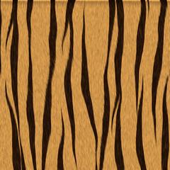 Texture di tigre, fondo astratto