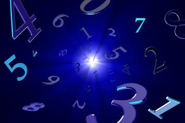 Магические числа (нумерология).